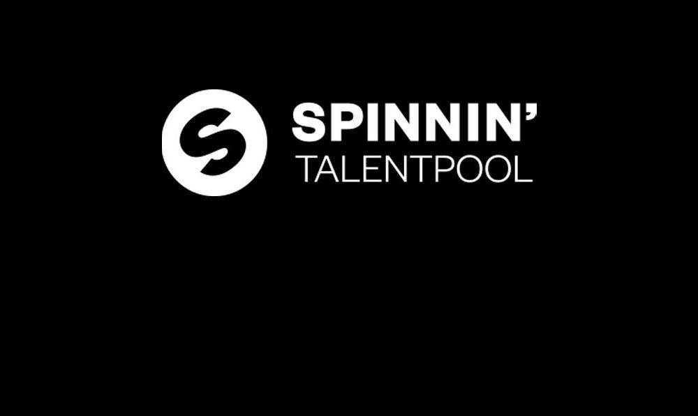 New music on Spinnin' Talent Pool