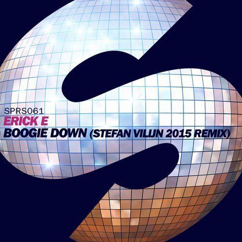 Boogie Down (Stefan Vilijn Remix)