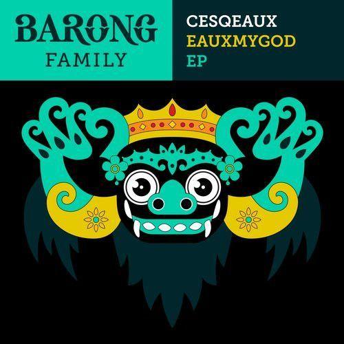 EAUXMYGOD (EP)