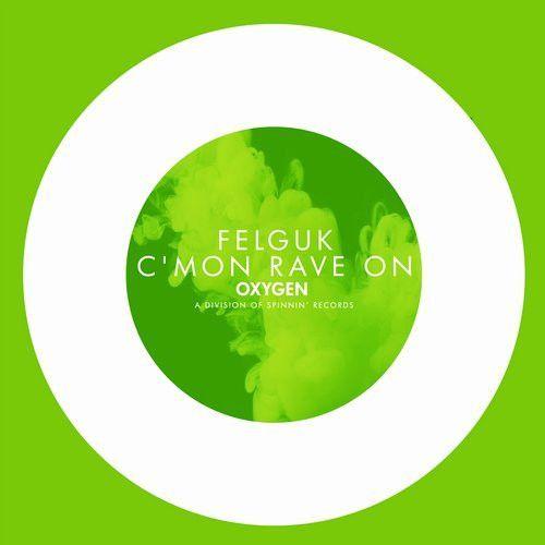 Cmon Rave On