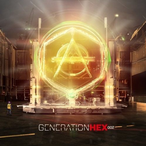 Generation Hex 002 EP