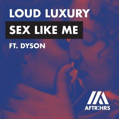 Sex Like Me