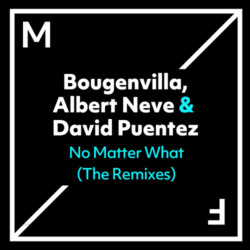 No Matter What (The Remixes)