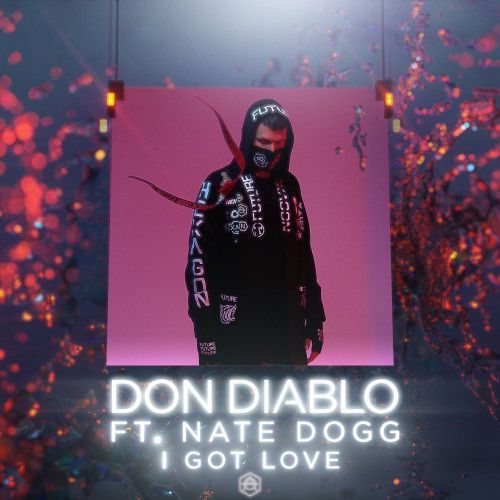I Got Love (feat. Nate Dogg)