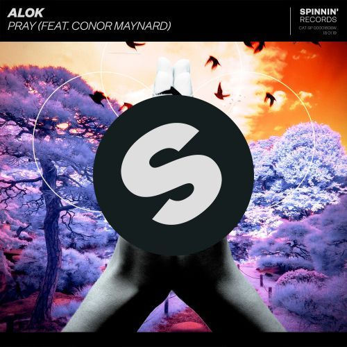 Pray (feat. Conor Maynard)